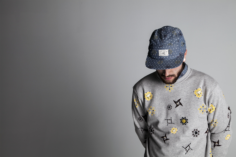 Play Cloths 2013 Holiday Delivery 1 Lookbook