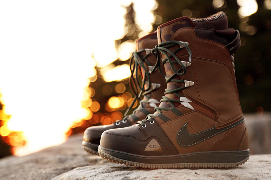 Poler x Nike Vapen Premium Snowboard Boot