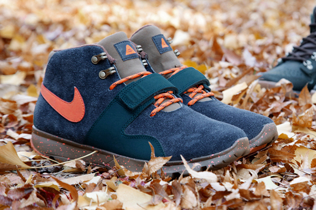 Poler x Nike 2013 Trainerendor Mid Premium