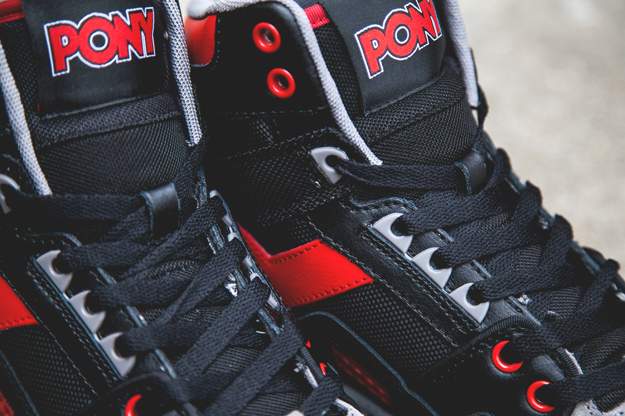 pony m 100 hi blackred