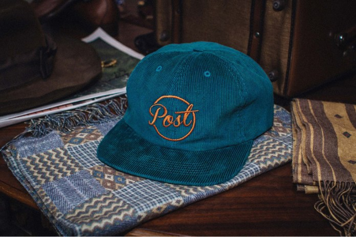 POST Hats & Details 2013 Holiday Collection