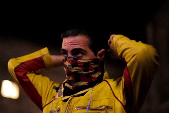 "Prada Presents ""CASTELLO CAVALCANTI"" by Wes Anderson Trailer"