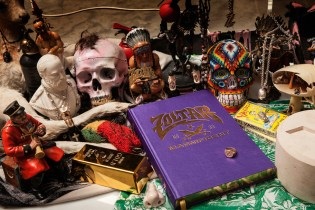 Project Zoltar Presents 'Zoltar the Magnificent' Book