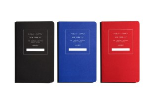 Public Supply Notebooks