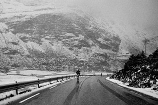 "Rapha 2013 Holiday ""Deep Winter"" Lookbook"