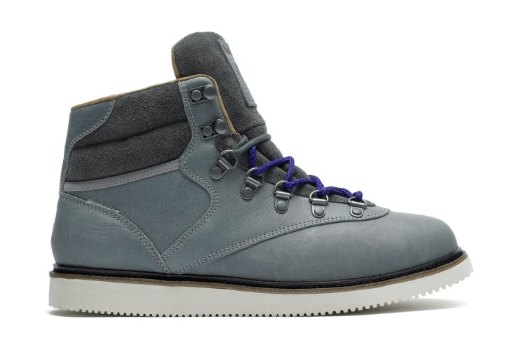 Reebok Ex-O-Fit Clean Reworked Boot