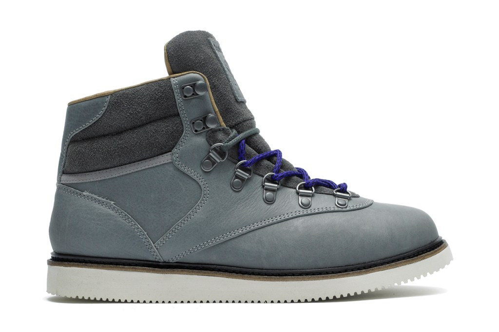 reebok ex o fit clean reworked boot hypebeast. Black Bedroom Furniture Sets. Home Design Ideas