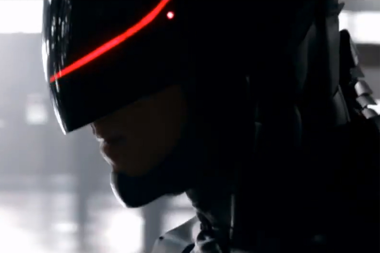 RoboCop Official Trailer #2