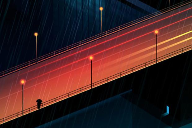 "Romain Trystram ""Reflexions Faites"" Illustrations"