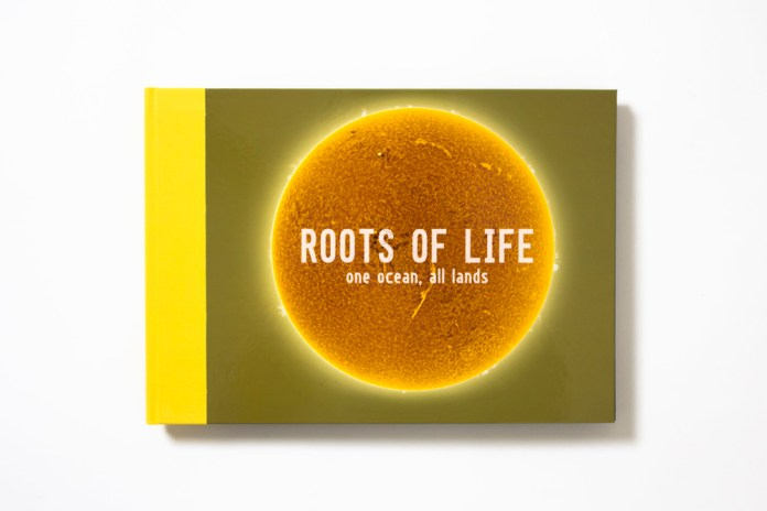 THE NORTH FACE PURPLE LABEL x nanamica Present 'Roots of Life Vol.7' Book