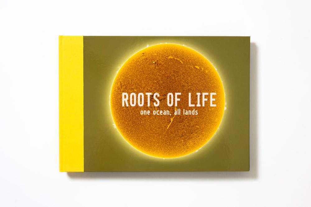 THE NORTH FACE PURPLE LABEL x nanamica Present 'Roots of Life Vol.7' Book