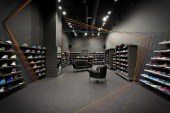 mode:lina Designs New Run Colors Sneaker Shop in Poznań, Poland