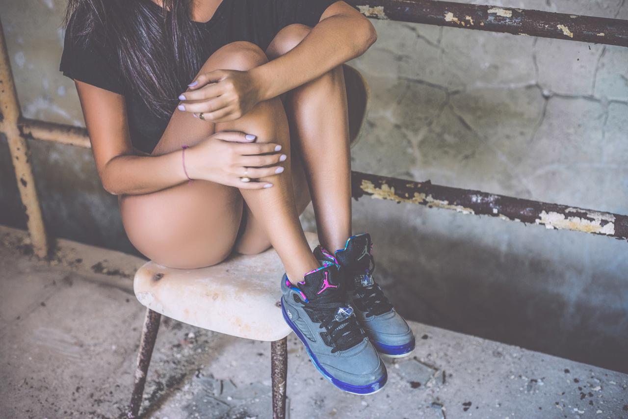Shoe Porn: Chanel Franco