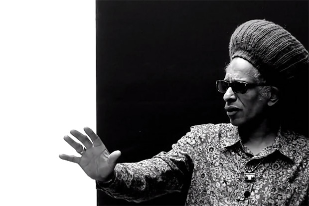 SHOWstudio & Stussy Presents...Talking Punk with Don Letts