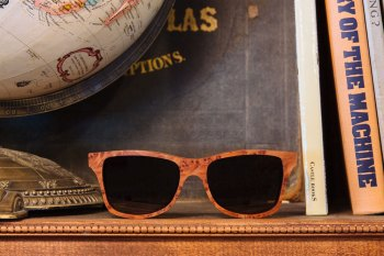 Shwood Select 2014 Spring/Summer Collection