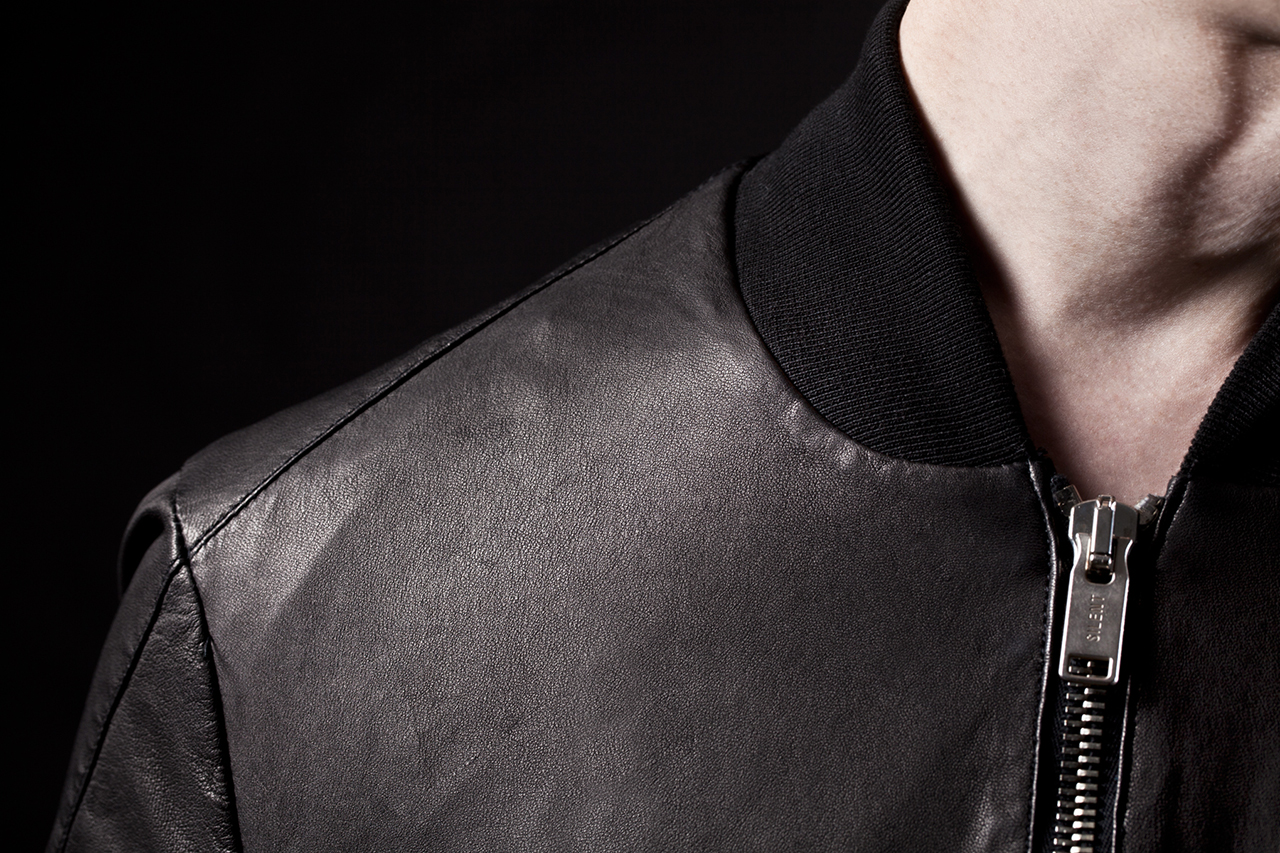 DAMIR DOMA SILENT 2013 Fall/Winter Collection