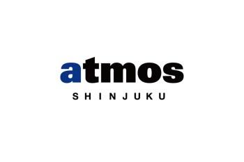 atmos Shinjuku Store Opening