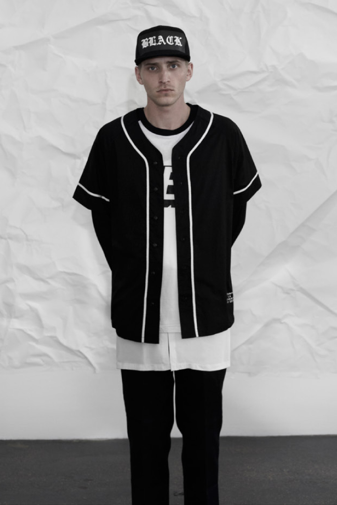stampd 2014 springsummer lookbook