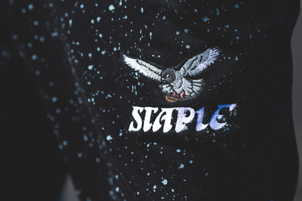 Staple 2013 Holiday Lookbook