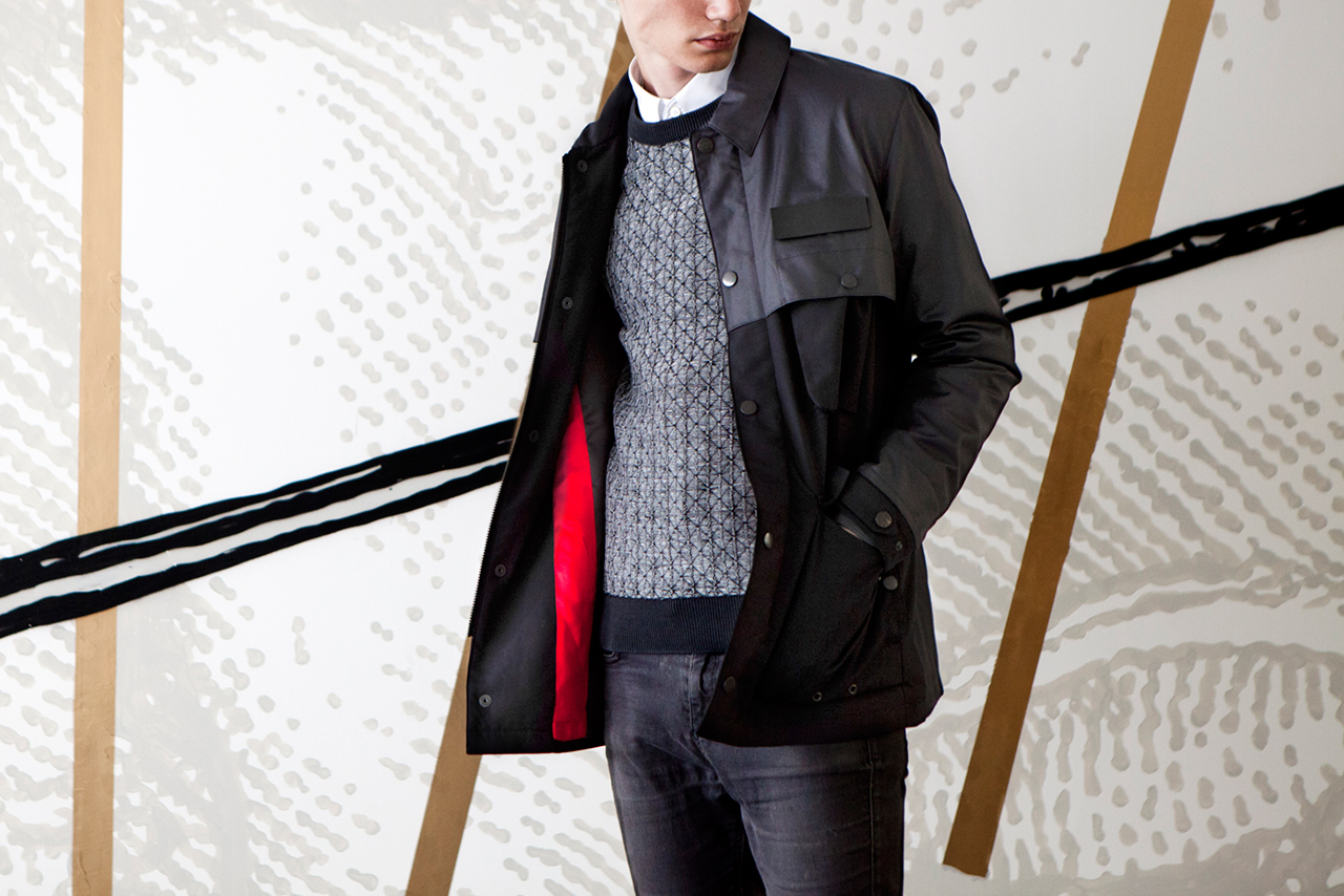 Surface to Air 2013 Fall/Winter Collection