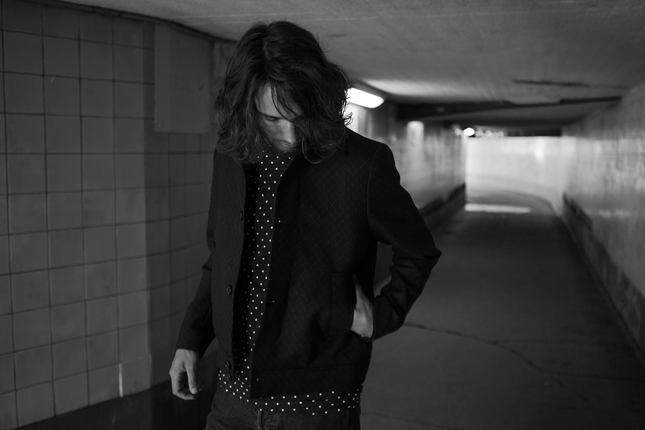 Our Legacy 2013 Fall/Winter Editorial by Sven Eselgroth