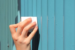 Swatchmate Color-Capturing Cube