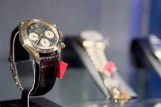 The Christie's Rolex Daytona Lesson One Auction