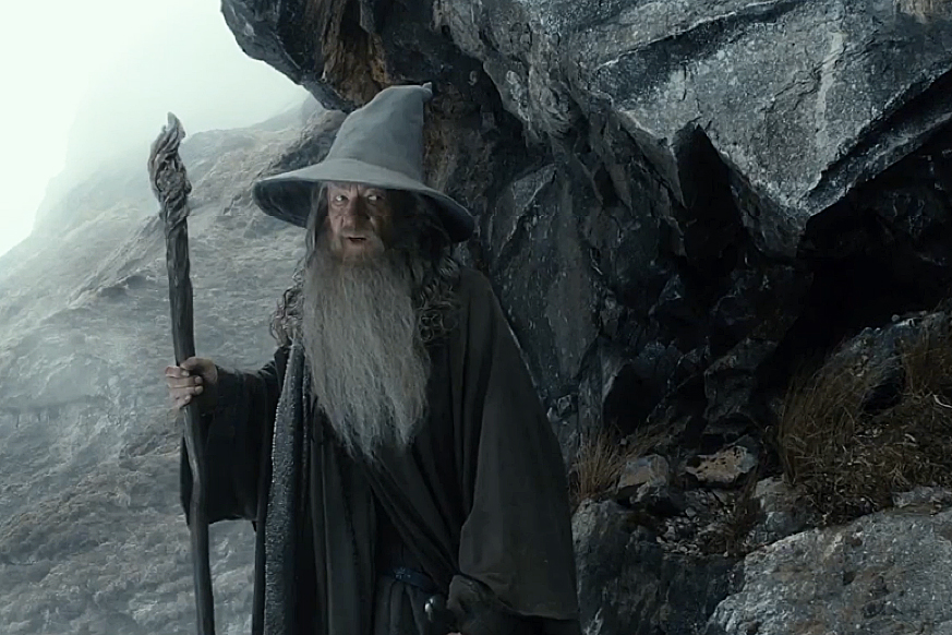 The Hobbit: The Desolation of Smaug Trailer #2