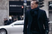 The Sartorialist for The Coveteur