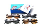 Thierry Lasry x Garrett Leight 2013 Fall/Winter Eyewear Collection Second Delivery