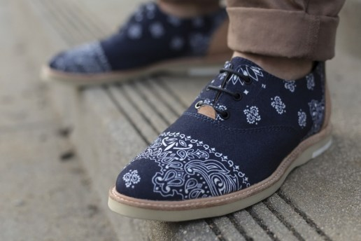 Thorocraft 2013 Fall/Winter Footwear Collection