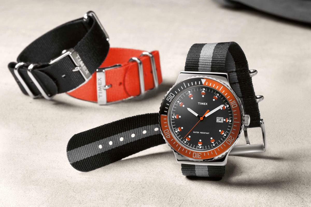 Timex Originals 1978 Vintage-Inspired Watch