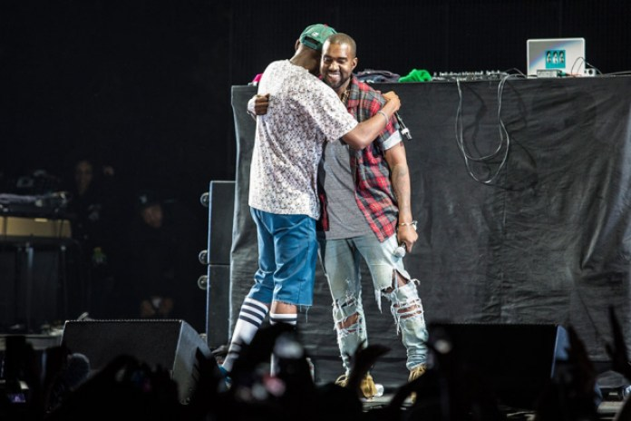 Camp Flog Gnaw Kanye West