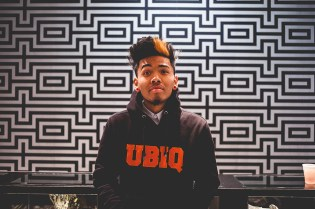"UBIQ x SOL REPUBLIC Tracks V8 ""Woodgrain"" Launch Recap"