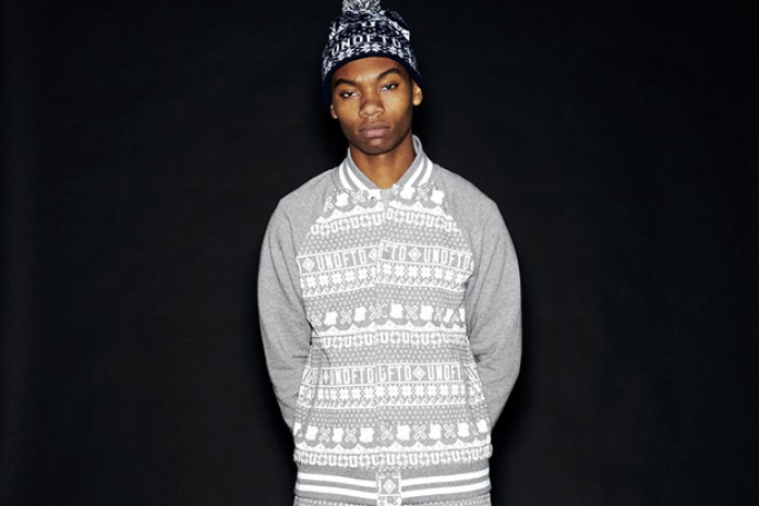 Undefeated 2013 Holiday Collection