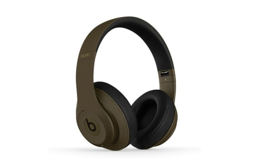 Undefeated x Beats by Dre Studio Headphones