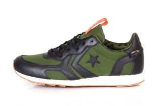 Undefeated x Converse Auckland Racer and Pro Field Hi Preview