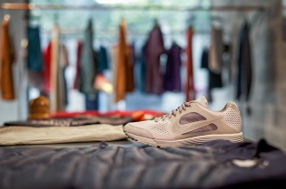 UNDERCOVER x Nike GYAKUSOU China Launch Recap