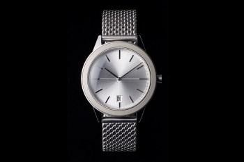 Uniform Wares 351/PL-01 Limited Edition Watch