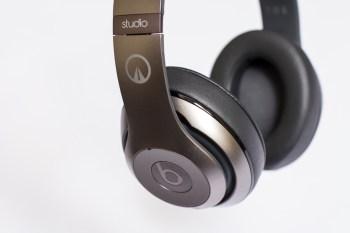 """UNKNWN x Beats by Dre """"LeBron Autographed"""" Studio Headphones"""