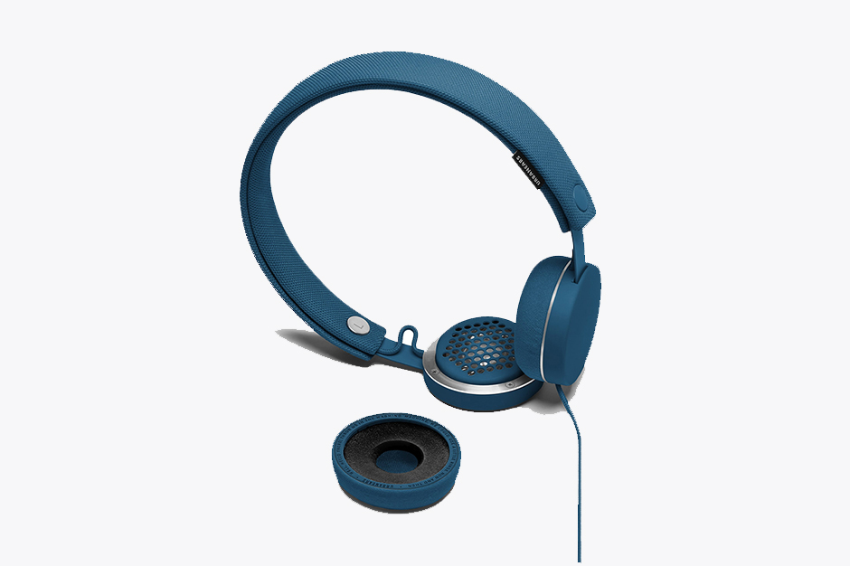 "Urbanears Introduces the ""Humlan"" Washable Headphone"