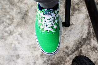 "Vans 2013 Holiday ""Always Classic"" Lookbook"
