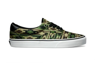 "Vans 2013 Holiday Era 59 ""Native Camo"""