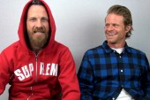 Vans Off The Wall TV Presents Classic Tales: Anthony Van Engelen and Jason Dill