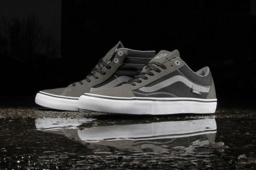 Vans Syndicate Rapidweld Pack