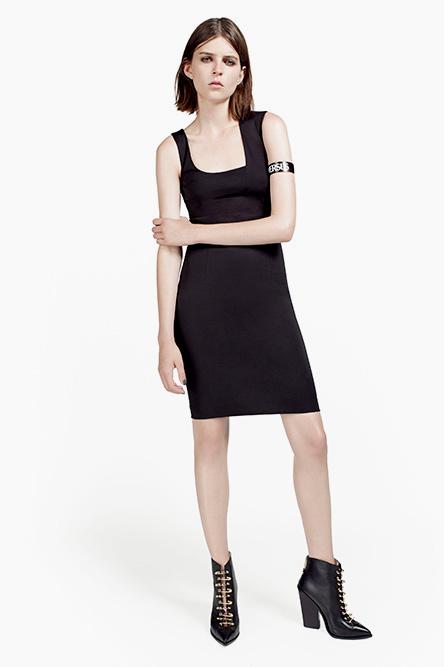 Versus Versace 2014 Spring/Summer Lookbook