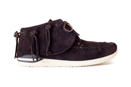 visvim 2013 Fall/Winter FBT LHAMO-FOLK