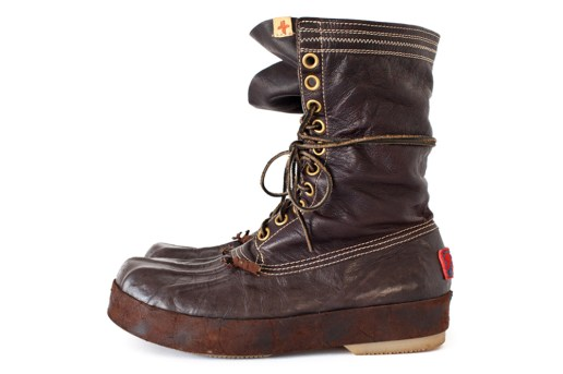visvim DECOY DUCK BOOT ALU-FOLK *F.I.L. EXCLUSIVE