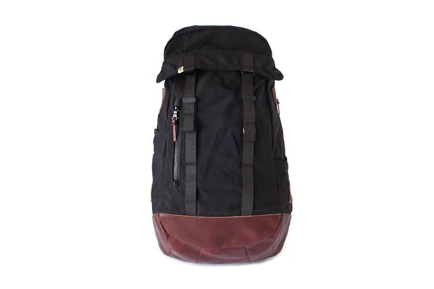 visvim 2013 Fall/Winter LAMINA 25L Backpack