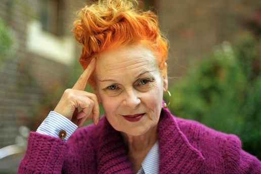 Vivienne Westwood to Write Autobiography
